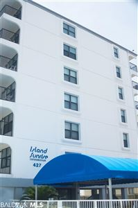 Photo of 427 E Beach Blvd #165, Gulf Shores, AL 36542 (MLS # 285391)