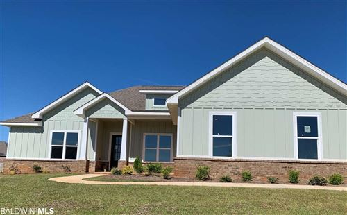 Photo of 287 Warbler Street, Spanish Fort, AL 36527 (MLS # 276392)