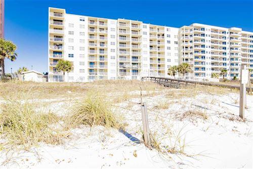 Photo of 25300 Perdido Beach Blvd #806, Orange Beach, AL 36561 (MLS # 308393)