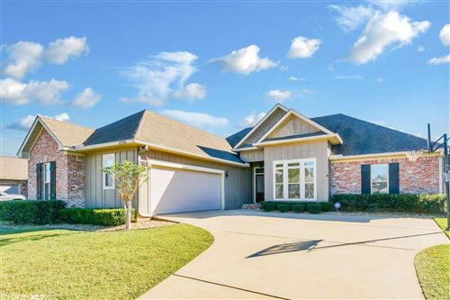 Photo of 11752 Alabaster Drive, Daphne, AL 36526 (MLS # 306401)
