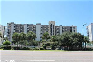 Photo of 26802 Perdido Beach Blvd #605, Orange Beach, AL 36561 (MLS # 288402)