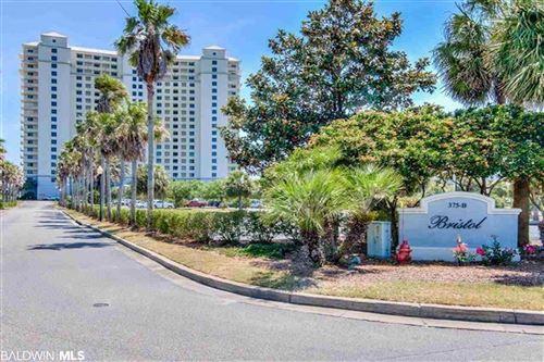 Photo of 375 Beach Club Trail #BPH5, Gulf Shores, AL 36542 (MLS # 318402)