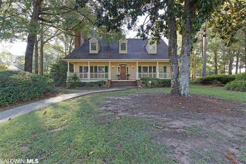Photo of 9115 Pine Run, Daphne, AL 36527 (MLS # 285403)
