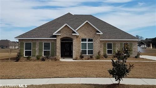 Photo of 31239 Montalto Court #Lot 72, Spanish Fort, AL 36527 (MLS # 307408)