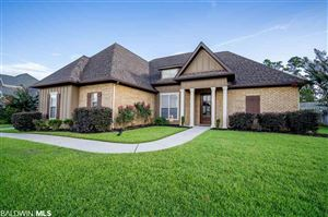 Photo of 12413 Cambron Trail, Spanish Fort, AL 36527 (MLS # 286411)