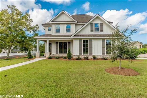 Photo of 7156 Penbridge Avenue, Fairhope, AL 36532 (MLS # 285412)