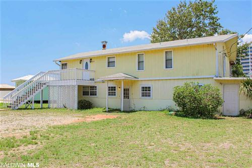 Photo of 28353 Burkart Drive, Orange Beach, AL 36561 (MLS # 299414)