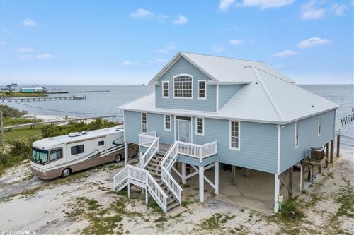 Photo of 1929 State Highway 180, Gulf Shores, AL 36542 (MLS # 319414)