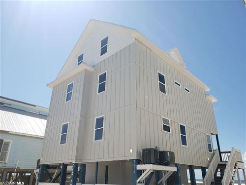 Photo of 2410 Ponce De Leon Court #W, Gulf Shores, AL 36542 (MLS # 315415)
