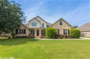 Photo of 807 Eli Street, Fairhope, AL 36532 (MLS # 290418)