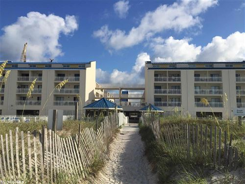 Photo of 23044 Perdido Beach Blvd #325, Orange Beach, AL 36561 (MLS # 317421)