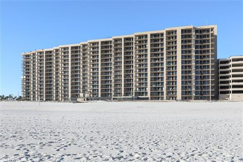 Photo of 29576 Perdido Beach Blvd #1001, Orange Beach, AL 36561 (MLS # 308423)