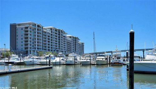 Photo of 4851 Wharf Pkwy #2217, Orange Beach, AL 36561 (MLS # 321423)