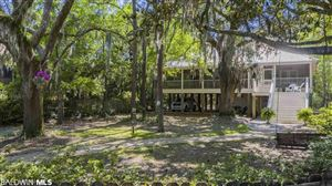 Photo of 10727 Crescent Point Ln, Fairhope, AL 36532 (MLS # 282427)