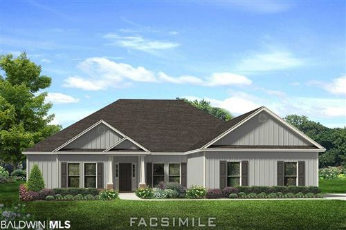 Photo of 12971 Sophie Falls Ave, Fairhope, AL 36532 (MLS # 299427)