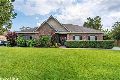 Photo of 327 Knollwood Ave, Fairhope, AL 36532 (MLS # 302428)