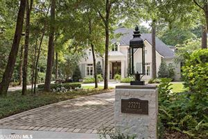 Photo of 23271 Dovecote Ln, Fairhope, AL 36532 (MLS # 286429)