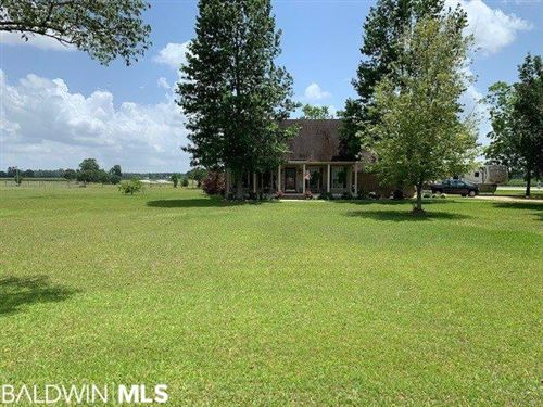 Photo of 20940 County Road 64, Robertsdale, AL 36567 (MLS # 287430)