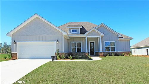 Photo of 27849 Jasper Court, Daphne, AL 36526 (MLS # 279433)