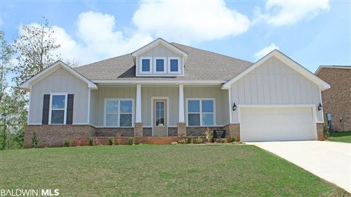 Photo of 27862 Jasper Court, Daphne, AL 36526 (MLS # 279436)
