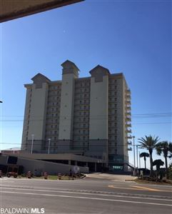Photo of 921 W Beach Blvd #503, Gulf Shores, AL 36542 (MLS # 281442)