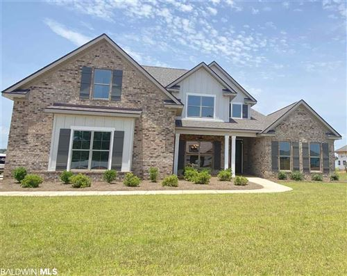 Photo of 10481 Secretariat Blvd, Daphne, AL 36526 (MLS # 291444)
