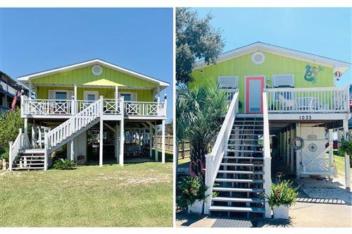 Photo of 1033 W Lagoon Avenue, Gulf Shores, AL 36542 (MLS # 318446)
