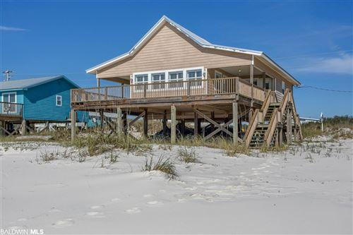 Photo of 6876 Beach Shore Drive, Gulf Shores, AL 36542 (MLS # 319451)