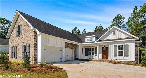 Photo of 529 Boulder Creek Avenue, Fairhope, AL 36532 (MLS # 290453)