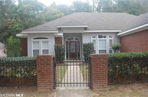 Photo of 10929 Covey Drive, Fairhope, AL 36532 (MLS # 291453)