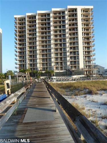 Photo of 27008 Perdido Beach Blvd #1502, Orange Beach, AL 36561 (MLS # 305453)