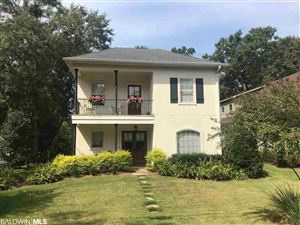 Photo of 420 Azalea Street, Fairhope, AL 36532 (MLS # 289465)
