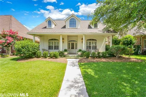 Photo of 6426 Willowbridge Drive, Fairhope, AL 36532 (MLS # 290466)