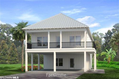 Photo of 5301 Bayou St John Avenue, Orange Beach, AL 36561 (MLS # 295471)