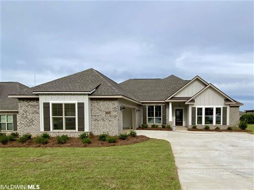 Photo of 12264 Lone Eagle Dr, Spanish Fort, AL 36527 (MLS # 297473)