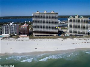 Photo of 931 W Beach Blvd #301, Gulf Shores, AL 36542 (MLS # 287474)