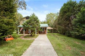 Photo of 18870 Highland Drive, Fairhope, AL 36532 (MLS # 290474)