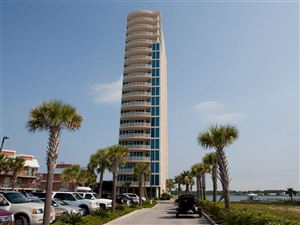 Photo of 1940 W Beach Blvd #602, Gulf Shores, AL 36542 (MLS # 275475)