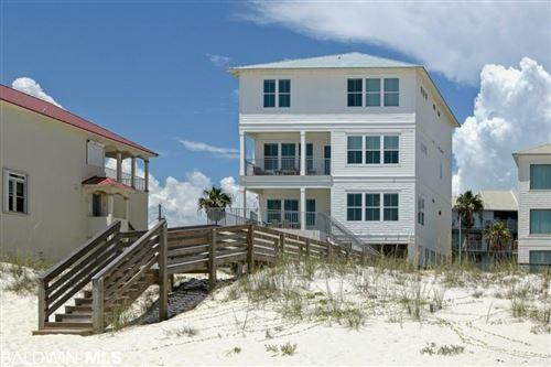Photo of 24638 Cross Lane, Orange Beach, AL 36561 (MLS # 302476)