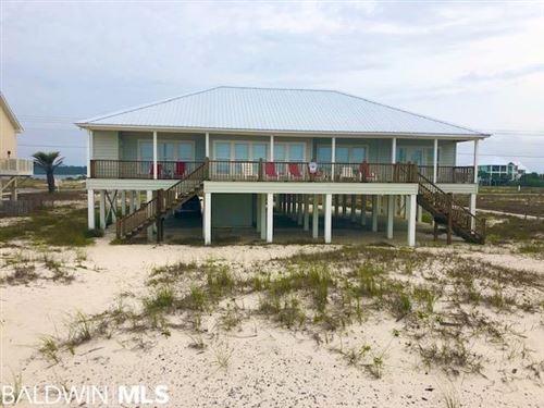 Photo of 2849 W Beach Blvd, Gulf Shores, AL 36542 (MLS # 313476)