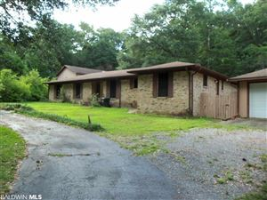 Photo of 10777 Pecan Drive, Fairhope, AL 36532 (MLS # 286482)