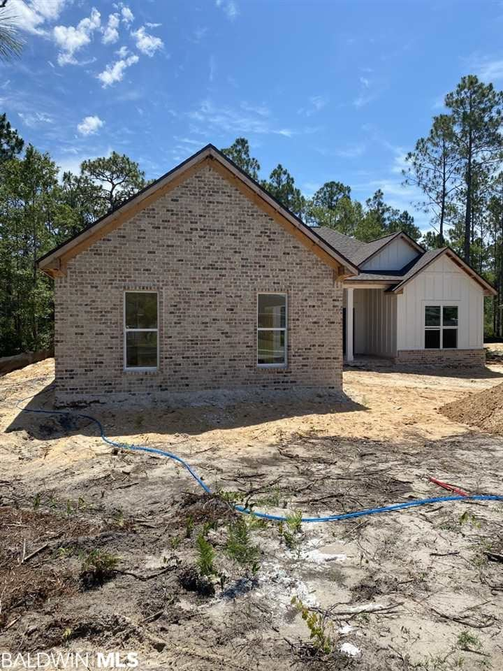 Lauder Lane, Orange Beach, AL 36561 - #: 297482