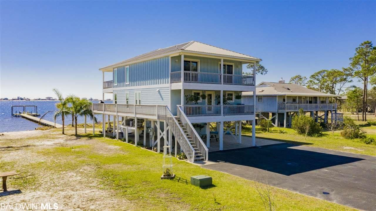 14000 State Highway 180, Gulf Shores, AL 36542 - #: 304485