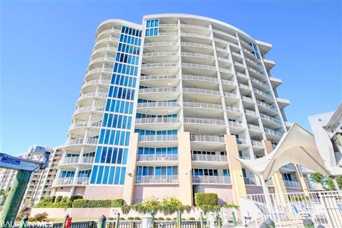 Photo of 28250 Canal Road #601, Orange Beach, AL 36561 (MLS # 299490)