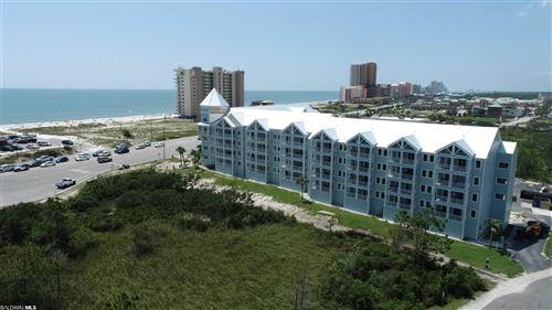 Photo of 25805 Perdido Beach Blvd #118, Orange Beach, AL 36561 (MLS # 319490)