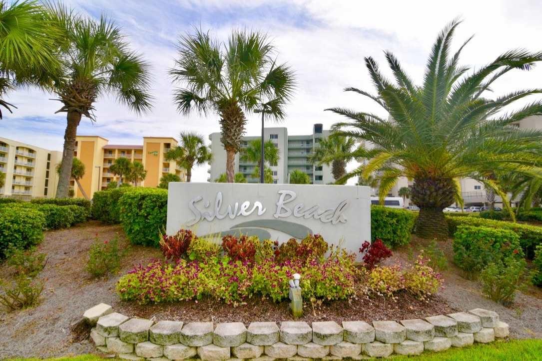 25350 Perdido Beach Blvd #602, Orange Beach, AL 36561 - #: 300493
