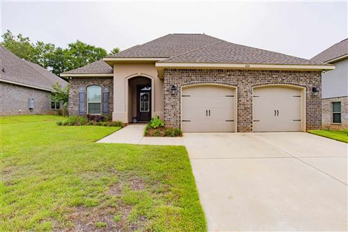 Photo of 624 Turquoise Drive, Fairhope, AL 36532 (MLS # 300494)