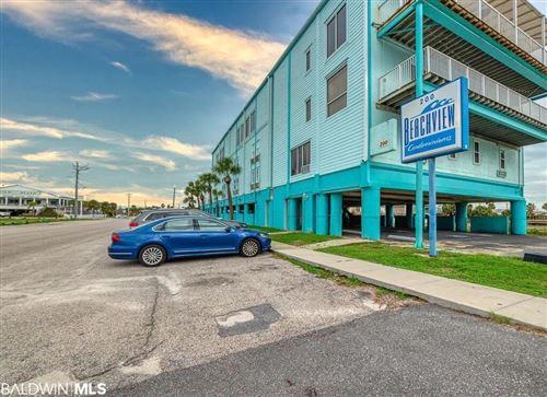 Photo of 200 E Beach Blvd #228, Gulf Shores, AL 36542 (MLS # 315494)