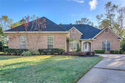Photo of 648 Magnolia Circle, Gulf Shores, AL 36542 (MLS # 306496)