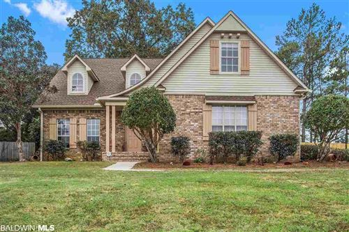 Photo of 8360 Weatherford Court, Spanish Fort, AL 36527 (MLS # 291497)